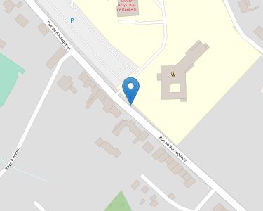 Adresse CENTRE HOSPITALIER DE DOULLENS