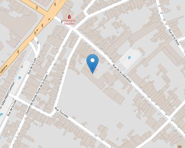 Adresse CCAS DE MARMANDE