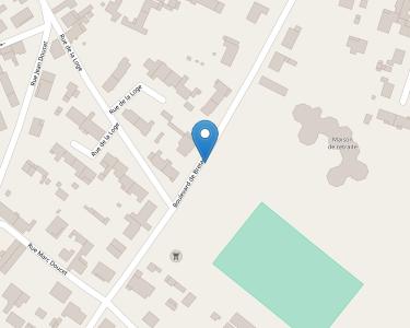 Adresse CCAS DE SAINT-MICHEL