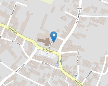 Adresse ADIMC 16