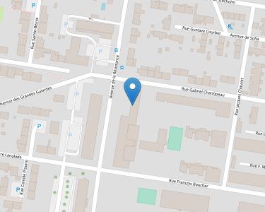 Adresse ASSOCIATION ALTEA-CABESTAN