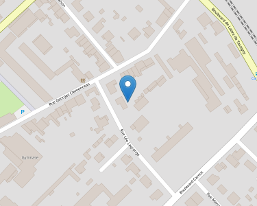 Adresse APRES