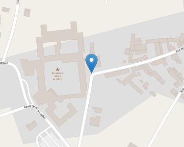 Adresse EHPAD D'OIRON