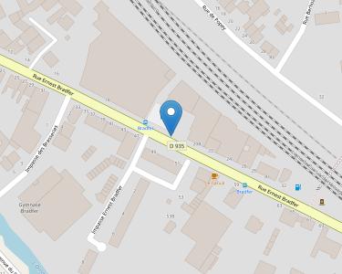 Adresse ASSOCIATION AIX - ALZHEIMER