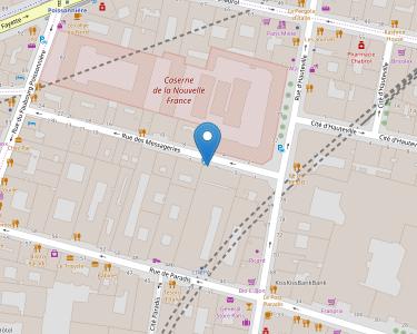 Adresse CCAS DE CHATEAURENARD