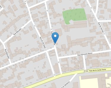 Adresse CCAS SALON DE PROVENCE