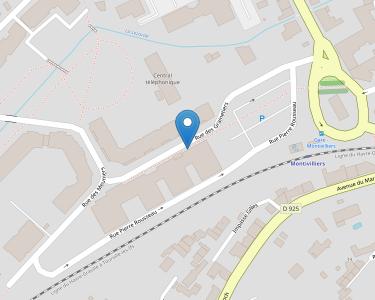 Adresse CCAS DE PORT-DE-BOUC