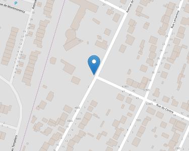 Adresse EHPAD PEIRIN
