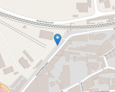 Adresse S.A. LES JARDINS DE THALASSA TOULON