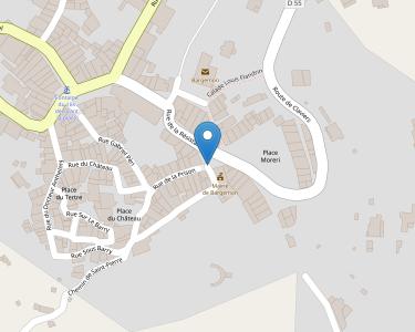 Adresse CCAS DE BARGEMON (B.A.S.)