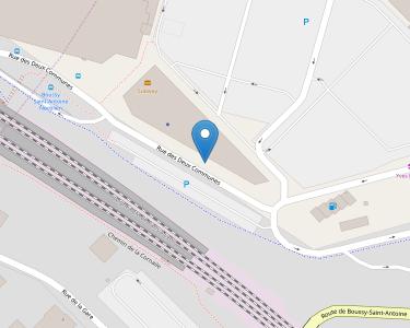 Adresse CCAS BOURGOIN-JALLIEU