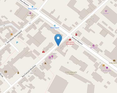 Adresse CCAS CHARVIEU-CHAVAGNEUX
