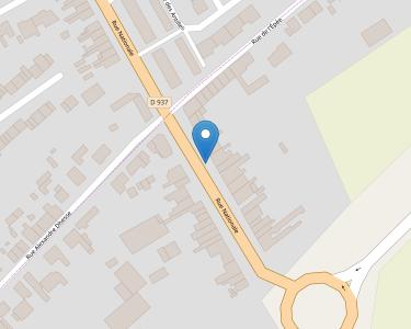 Adresse MAISON DE LA SALETTE-BULLY