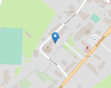 Adresse CENTRE HOSPITALIER DEPARTEMENTAL COEUR DU BOURBONNAIS