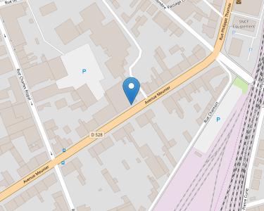 Adresse AIDE A DOMICILE CENTRES SOCIAUX DE L'ALLIER