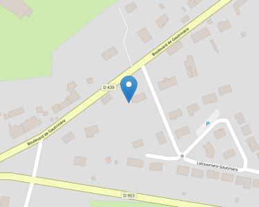 Adresse CENTRE HOSPITALIER DE BOURBON L'ARCHAMBAULT