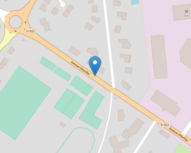 Adresse CENTRE HOSPITALIER DE MAURIAC