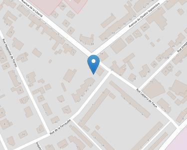 Adresse ADAPEI DU CANTAL