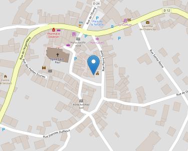 Adresse ADMR DE ST PAL DE CHALENCON