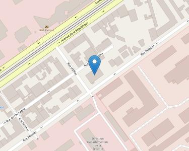Adresse AD PEP 63 - PUY DE DOME