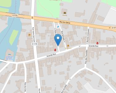Adresse EHPAD DELIVET - DUCEY