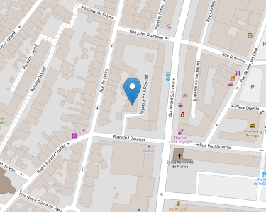 Adresse ASSOCIATION AIDE FAMILIALE POPULAIRE-CHERBOURG