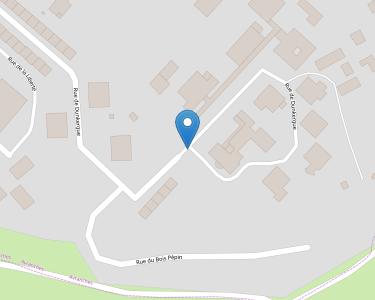 Adresse APAEI DE L'AVRANCHIN