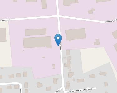 Adresse ACTP DE CHERBOURG