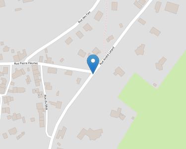 Adresse S.A.S. RESIDENCE L'HORIZON-