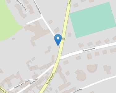 Adresse EHPAD - CETON