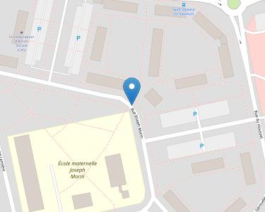 Adresse AIDE FAMILIALE A DOMICILE DE L'ORNE