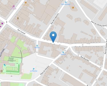 Adresse CONSEIL DEPT DES ASSOCIATIONS FAMILIALES LAIQUES DE L'ORNE