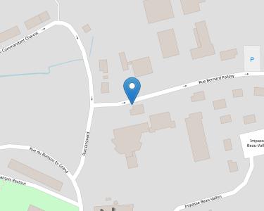 Adresse ASSOCIATION LEHUGEUR-LELIEVRE