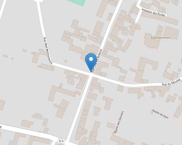 Adresse ADMR - MME GANNEAU C.
