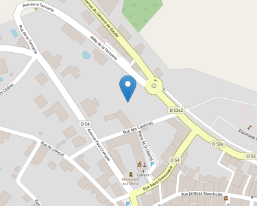 Adresse CENTRE HOSPITALIER DE BELVES