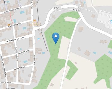 Adresse CENTRE HOSPITALIER DE DOMME