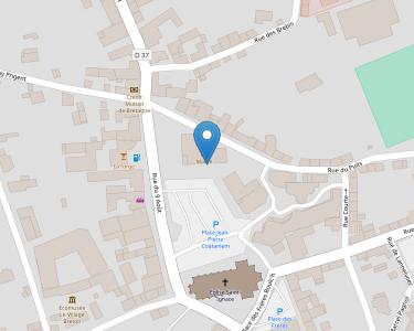 Adresse CCAS DE PLOUIGNEAU