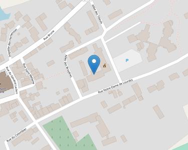 Adresse ASSOCIATION N.D. DE LOURDES