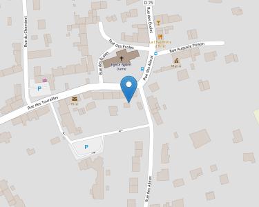 Adresse CCAS DE HIREL