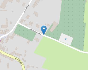 Adresse ESMS LE FLORILEGE