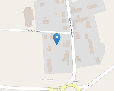 Adresse ASSOCIATION DU CENTRE DE SOINS CANTON DE LA TRINITE PORTHOET