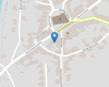 Adresse CCAS DE SERENT