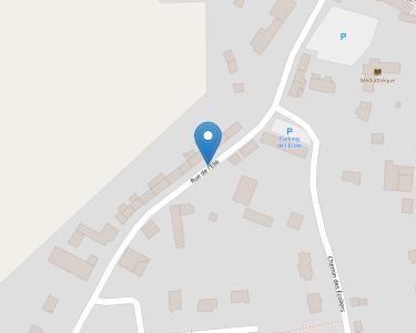 Adresse CCAS DE PLOURAY