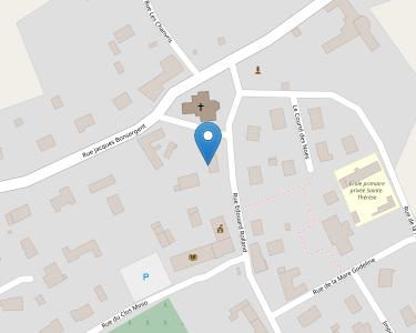 Adresse CCAS MISSIRIAC
