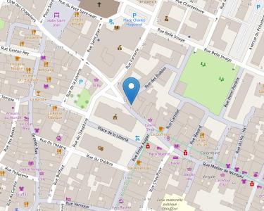 Adresse MDPH 26 - Drôme