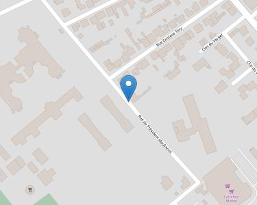 Adresse EHPAD BELLEVUE