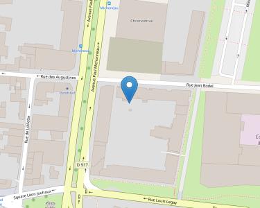 Adresse PACT DU PAS-DE-CALAIS