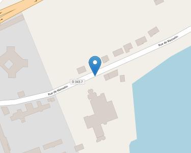 Adresse FOYER DE VIE « GERARD VIVIEN »