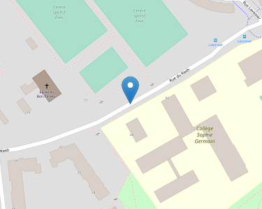 Adresse ASSOCIATION VICTOR SCHOELCHER CENTRE SOCIO-CULT CRONENBOURG