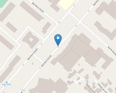 Adresse CENTRE HOSPITALIER